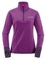 VauDe: Women Livigno Fleece HalfZip