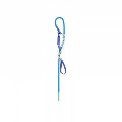 Beal - Lösbares Abseilsystem Escaper, blue