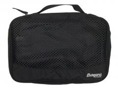 Bergans - Aufbewahrungstasche Storage Pocket Zipper, black, Gr. M