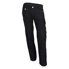 Bergans - Imingen ZipOff Lady Pants, black, Gr. L