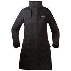 Bergans - Oslo Insulated Lady Coat, black, Gr. L