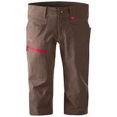 Bergans - Utne Lady Pirate Pants, clay/hot red, Gr. S