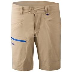 Bergans - Utne Lady Shorts, warm sand/warm cobalt, Gr. M