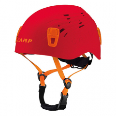 Camp - Helm Titan Large, 54 - 62cm, red