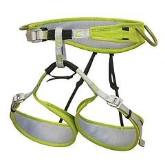 Camp - Sitzgurt Air CR, green, Gr. XS