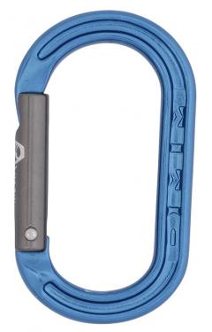 DMM - Materialkarabiner XSRE Mini Carabiner, 4kN, blue