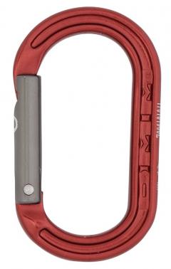 DMM - Materialkarabiner XSRE Mini Carabiner, 4kN, red