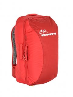 DMM - Sportkletterrucksack Flight Sport Sack, 45 L, red