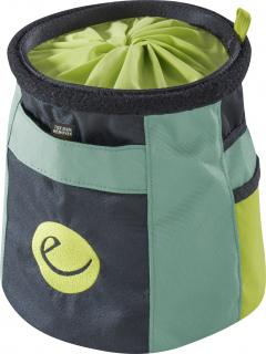 Edelrid - Boulder Bag II, jade