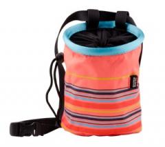 Edelrid - Chalk Bag Rocket Lady, icemint/lollipop