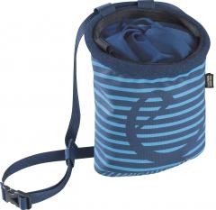 Edelrid - Chalk Bag Rocket Twist, stripes
