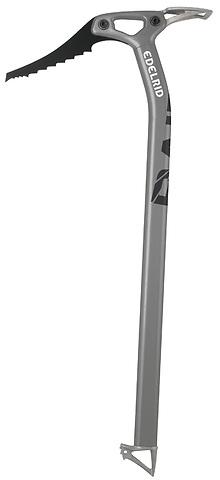 Edelrid - Eispickel Raid, slate, 50cm