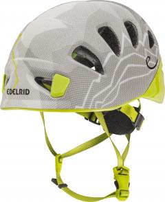 Edelrid - Helm Shield Lite, oasis/snow, Gr. 2