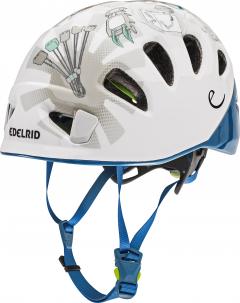 Edelrid - Helm Shield II, petrol, Gr. 2