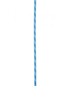 Edelrid - Reepschnur 6mm Pes Cord, blue, Meterpreis
