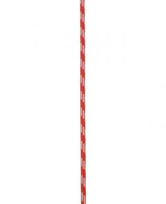 Edelrid - Reepschnur 6mm Pes Cord, red, Meterpreis