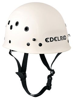 Edelrid - Helm Ultralight Junior, snow