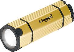Eureka - Laterne/Taschenlampe Glide 51, 115 Lumens, gold