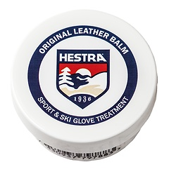 Hestra - Lederpflegemittel Leather Balm, 30 ml, white