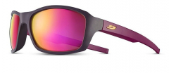 Julbo - Jugendbrille Extend 2.0 Spectron 3 ColorFlash, aubergine
