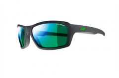 Julbo - Jugendbrille Extend 2.0 Spectron 3 ColorFlash, schwarz/grün