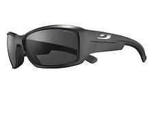 Julbo - Outdoorbrille Whoops, Spectron 3, matt schwarz