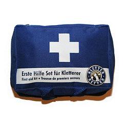 KletterRetter - Erste-Hilfe-Set für Kletterer, blau