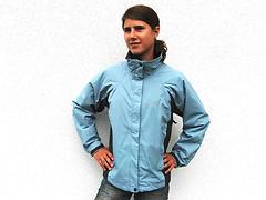 Millet - Lady Sherpa 3/1 Jacket, bleu, Gr. M
