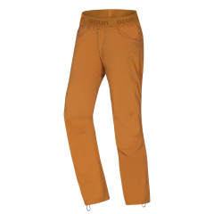 Ocun - Kletterhose Mánia Pants, honey ginger, Gr. XS