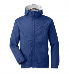 Outdoor Research - Horizon Hardshell Jacket, baltic, Gr. M