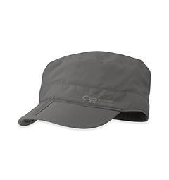 Outdoor Research - Radar Pocket Cap, pewter/dark grey, Gr. L