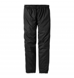 Outdoor Research - Womens Palisade Hardshell Pants, black, Gr. XL