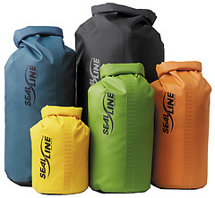 SealLine - Baja Dry Bag, 30 L, olive