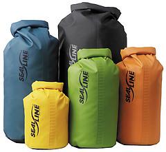 SealLine - Baja Dry Bag, 30 L, yellow