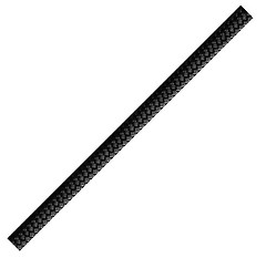 Tendon by Lanex - Aramid Reepschnur Kevlar, 6,0mm, 17 kN, black, Meterpreis