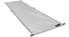 Therm-a-Rest - Feldbettisolation LuxuryLite Cot Warmer, Large, grey