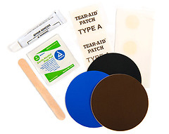 Therm-a-Rest - Zubehör Permanent Home Repair Kit