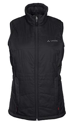 VauDe - Primaloftweste Women Sulit Insulation Vest, black, Gr. 38