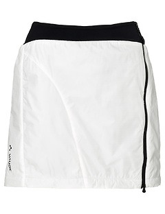 VauDe - Women Waddington Primaloft Skirt II, white, Gr. 38