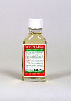 Ballistol - Universal Öl, 50ml