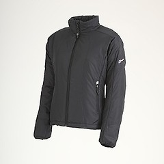 Berghaus - Chulu Women Jacket, jet black, Gr. 10