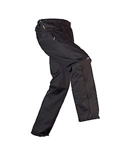 Berghaus - Paclite Pant, black, Gr. S, kurz