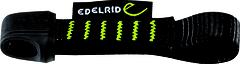 Edelrid - Express-Schlinge 16mm PES Quickdraw Slings, 10cm, night