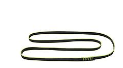 Edelrid - Rundschlinge Nylon Tubular Sling, slate/oasis, 240cm/16mm