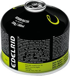 Edelrid - Outdoor Gas 230g