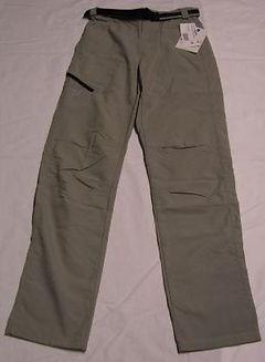Montura - Geostyle Light Pants Woman, grey, Gr. S