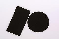 GearAid - Tenacious Tape GoreTex Repair Kit, schwarz
