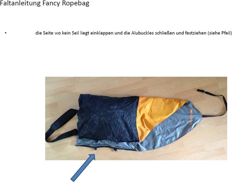 Skylotec Klettergurt Opinie : Skylotec seilsack fancy ropebag orange black