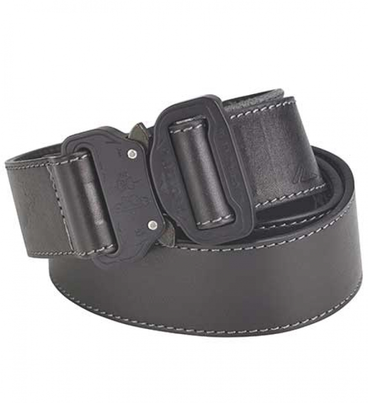 AustriAlpin - Ledergürtel Klickschnalle COBRA 38 Leather Belt 3221ee303c