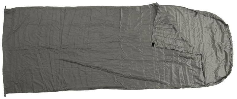 wähle authentisch offizieller Preis im Angebot Basic Nature - Hüttenschlafsack Seideninlett, anthrazit